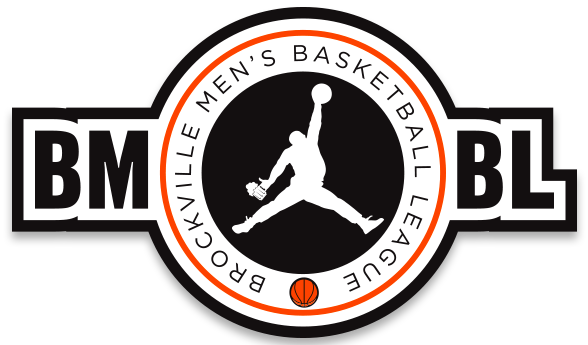 Brockville Men's Basketball League